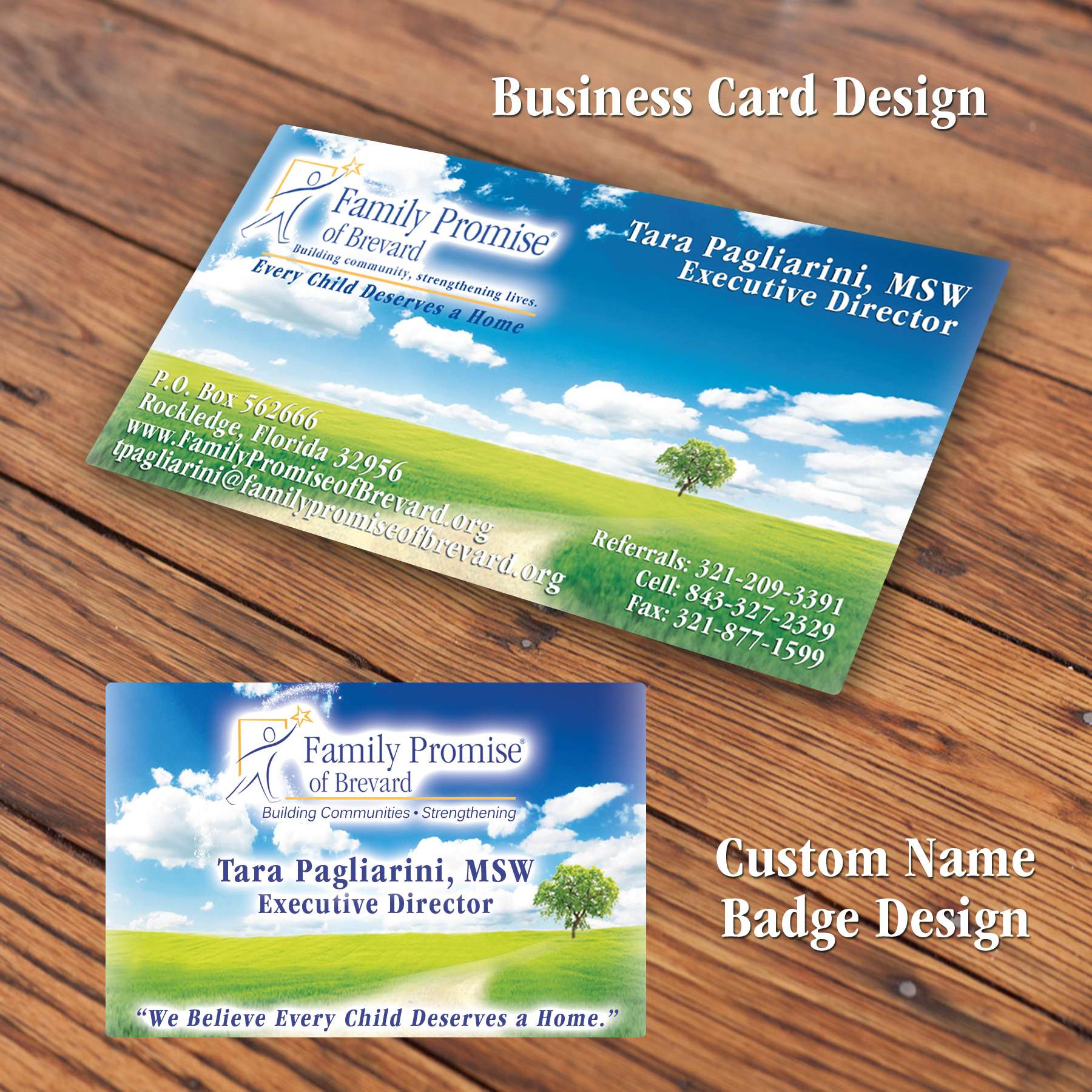 Make Your Business Stand Out From The Pack With Eye Catching Collateral Promotional Items And A Professional Social Media Design